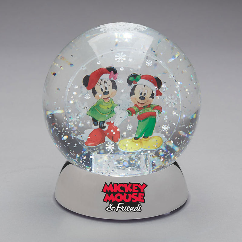Mickey and Minnie Waterdazzler
