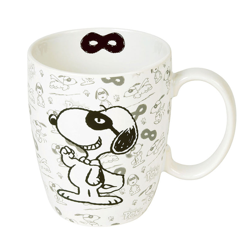 Snoopy Superhero Mug