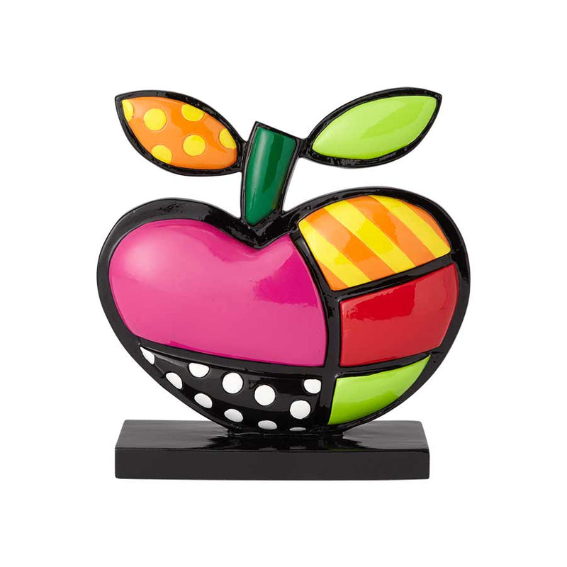 Snow White's Apple by Britto