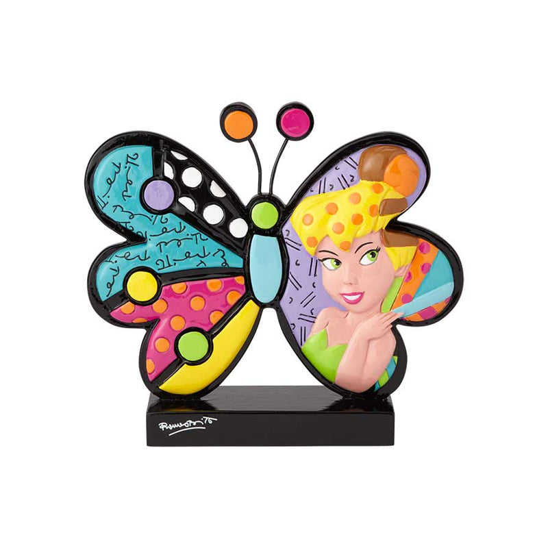 Butterfly Tink by Britto