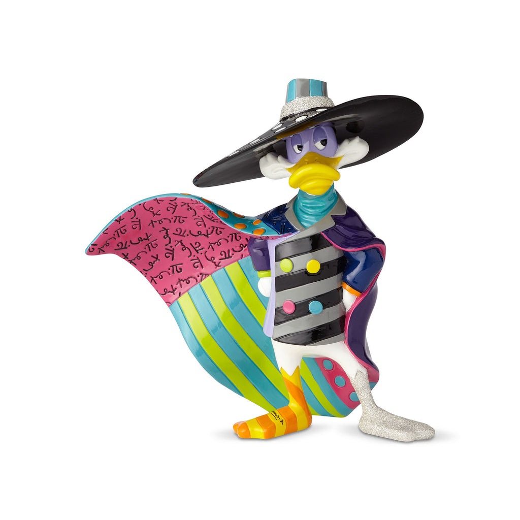 Darkwing Duck by Britto