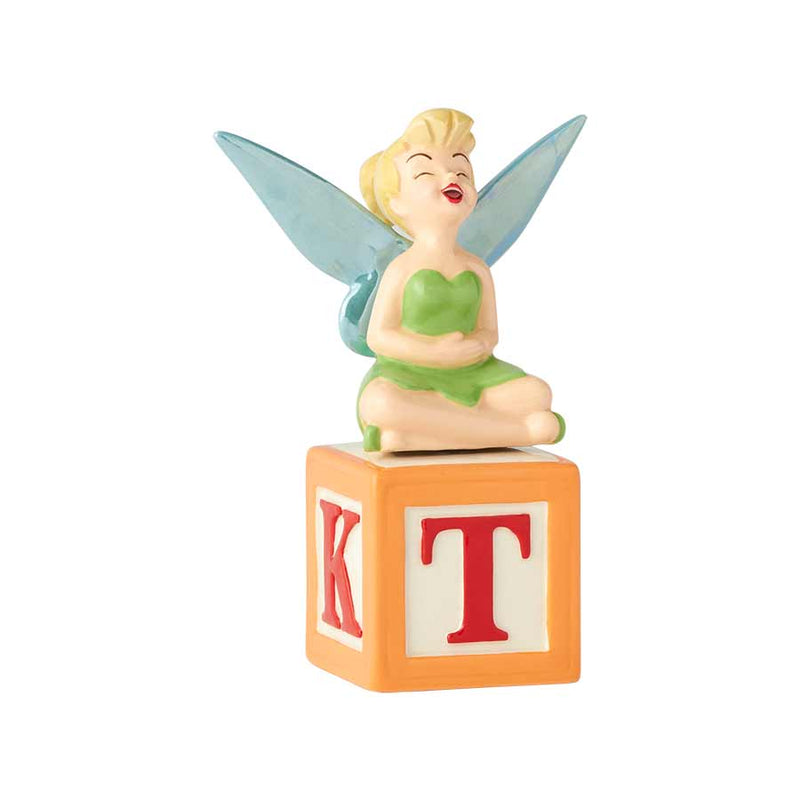 Tinker Bell Ceramic S&P