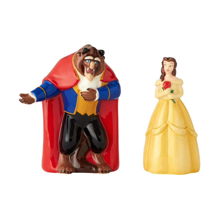 Belle and the Beast S&P