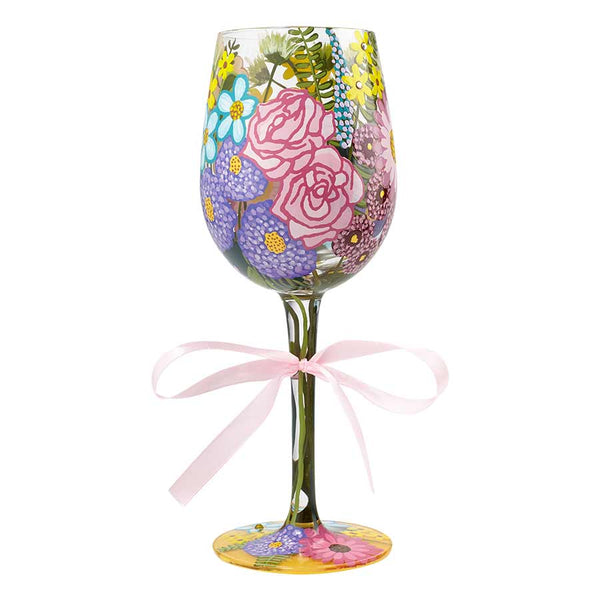 Wine Glass Spring 2018