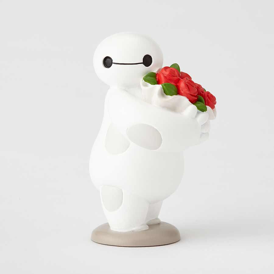 Baymax Flowers