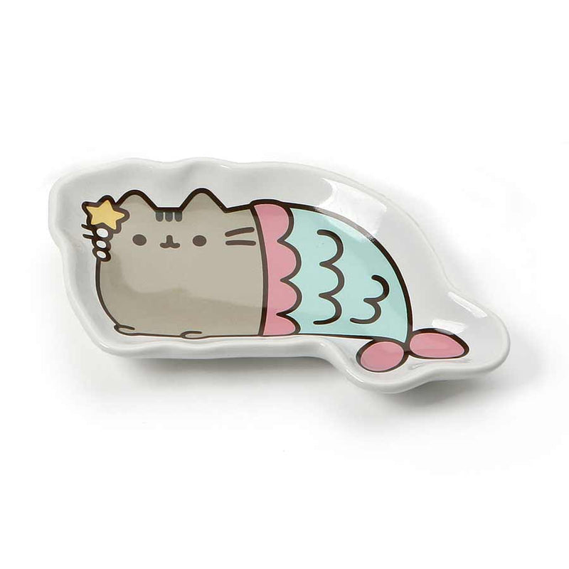 Mermaid Pusheen Tray