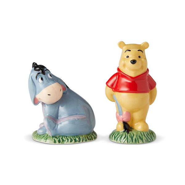 Pooh and Eeyore S&P