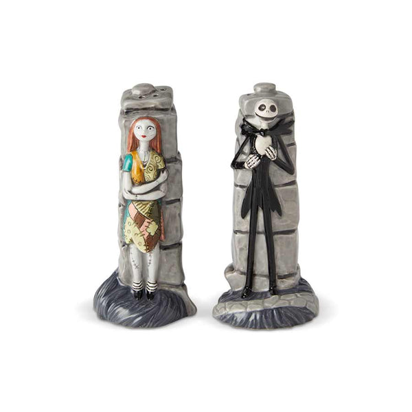 Jack and Sally S&P