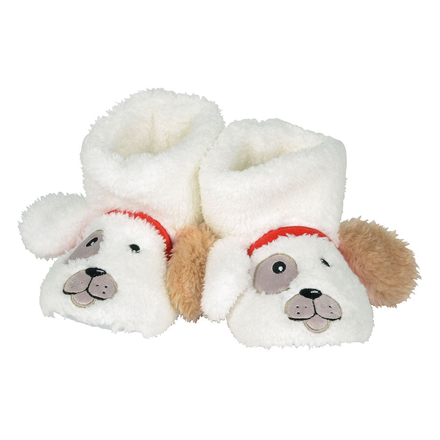 Dog Slipper, Child Medium