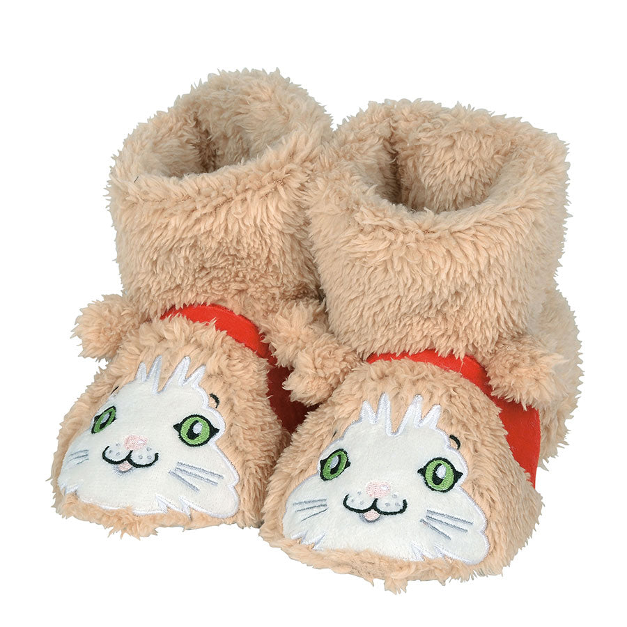 Cat Slipper, Child Large