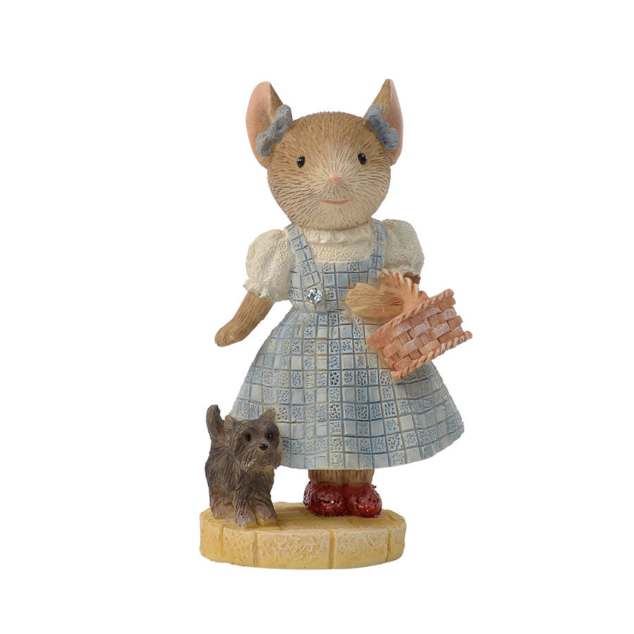 Dorothy Mouse