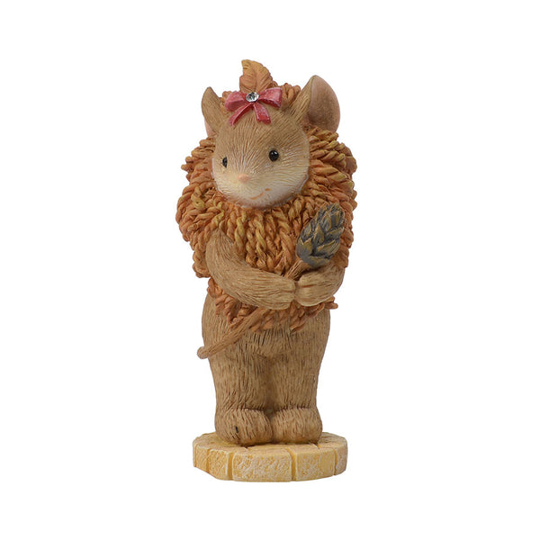 Cowardly Lion Mouse