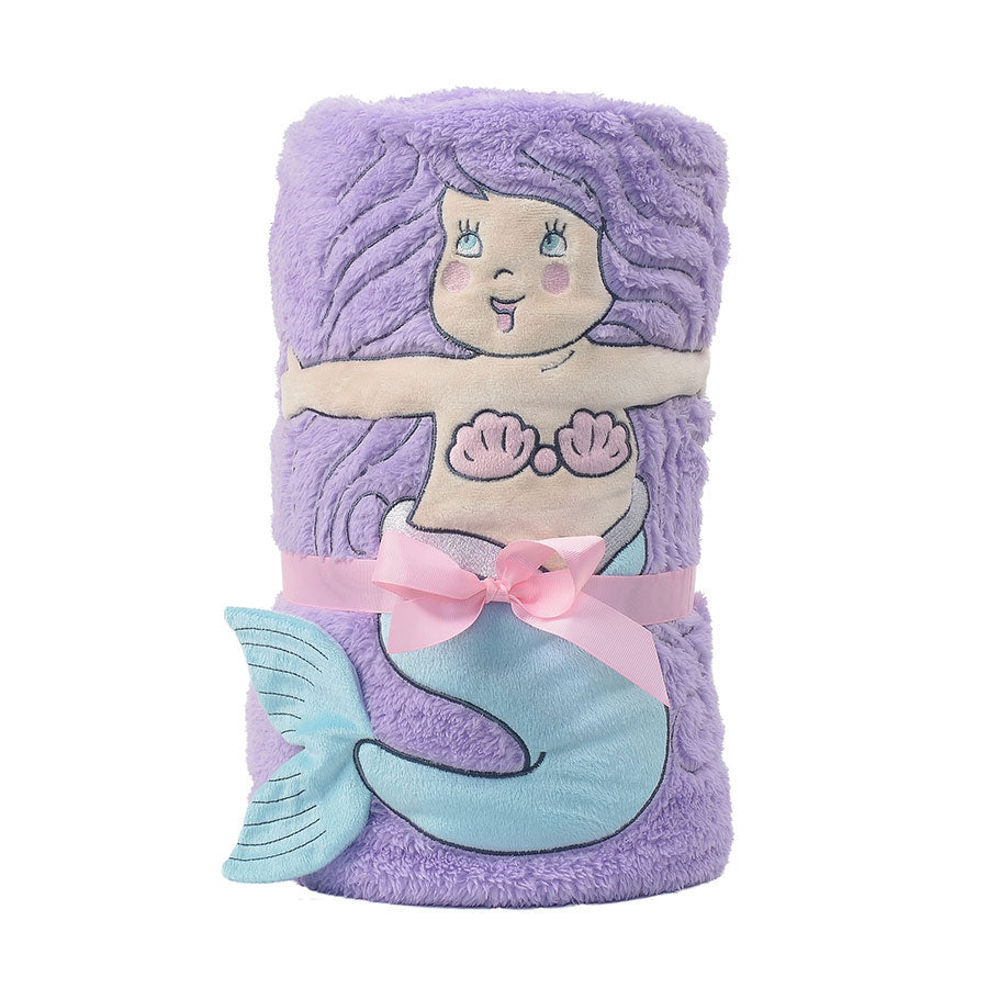 Mermaid Snowthrow