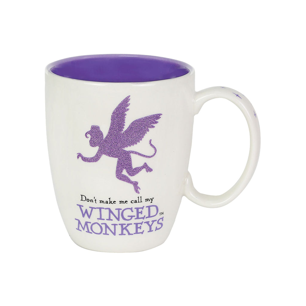 Wizard of Oz Winged Monkey Mug