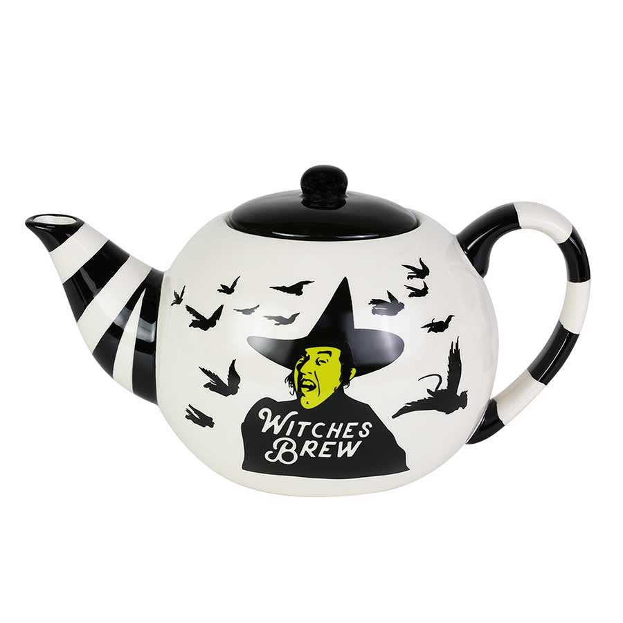 Wizard of Oz Witch Teapot