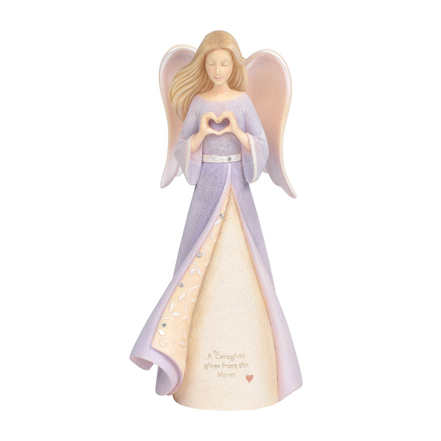 Caregiver Heart Angel