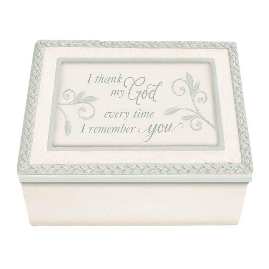 Bereavement Keepsake Box