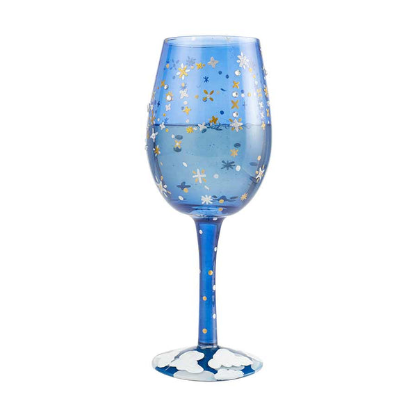 Wine Glass Dream