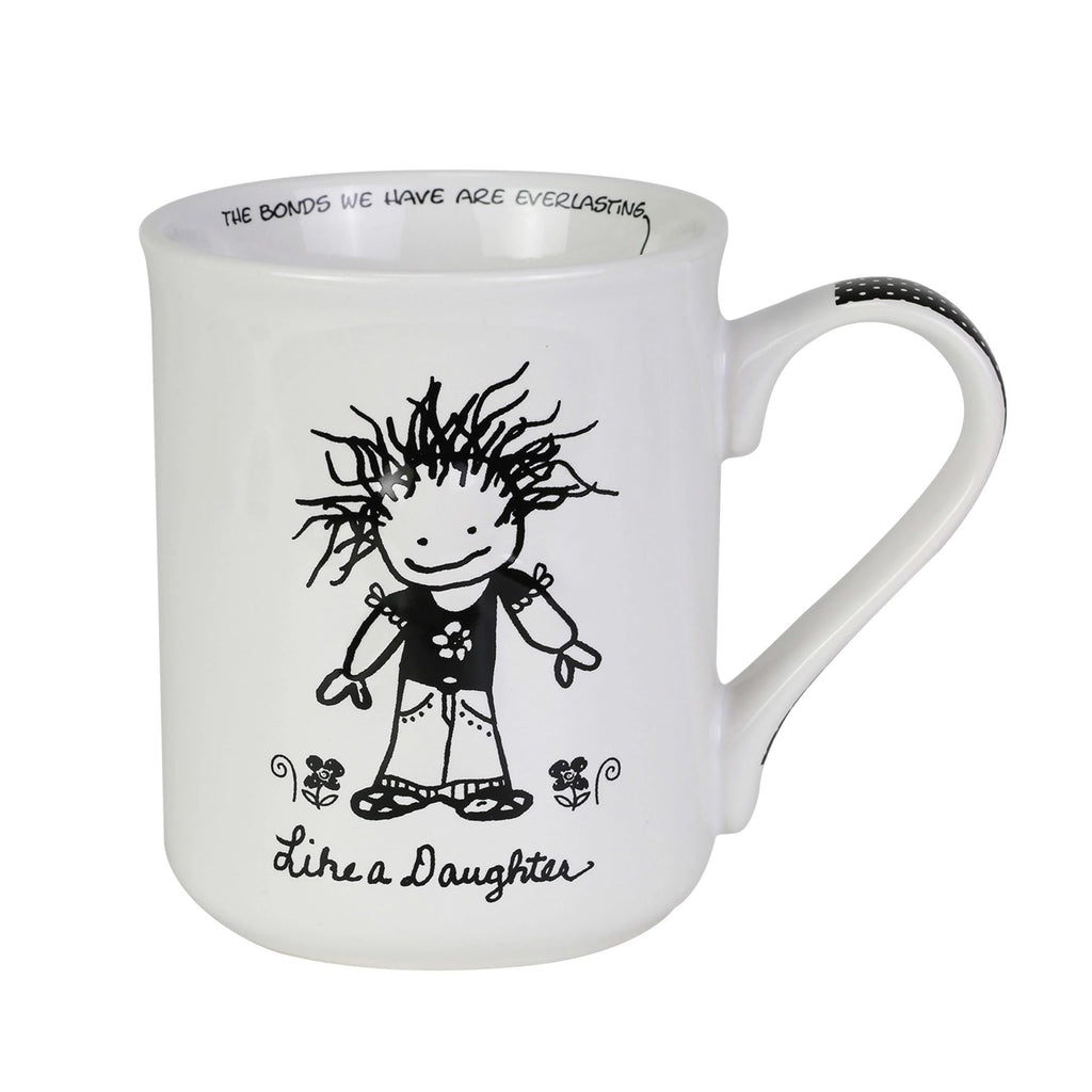 Like a Daughter Mug