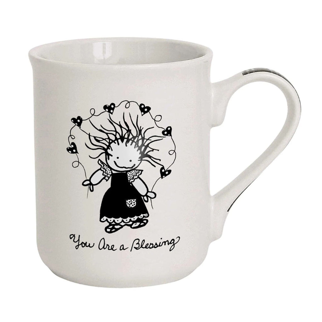 You are a Blessing Mug