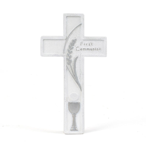 Communion Wall Cross