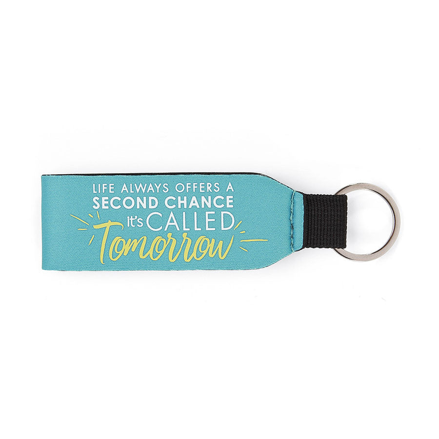 QUOTE Chance Key Fob