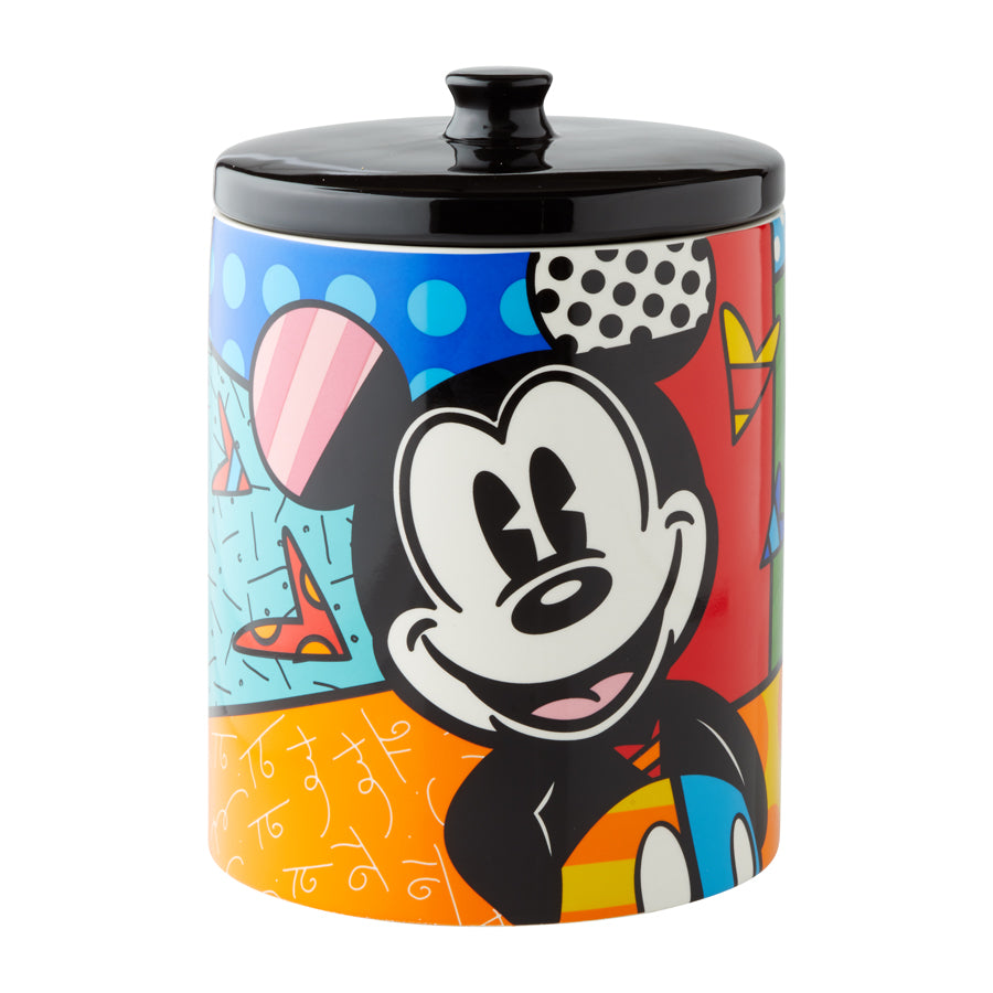 Mickey Mouse Canister