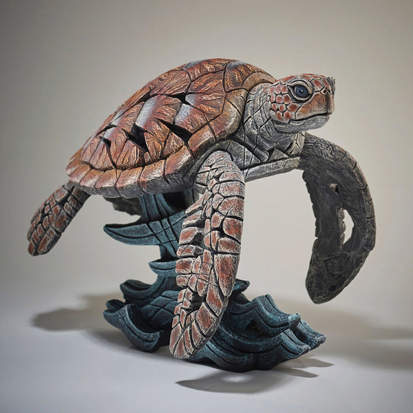Sea Turtle Figure