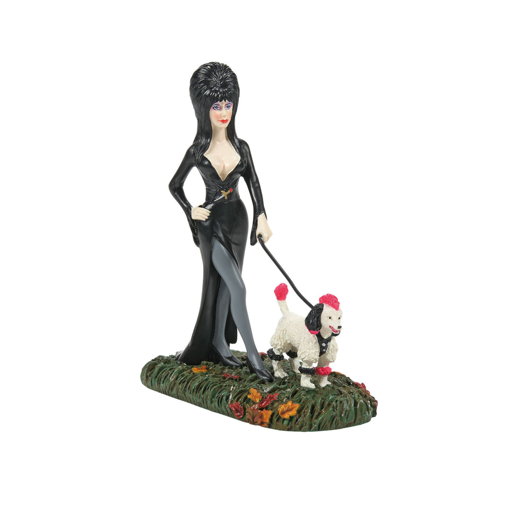 Elvira Walking Gonk