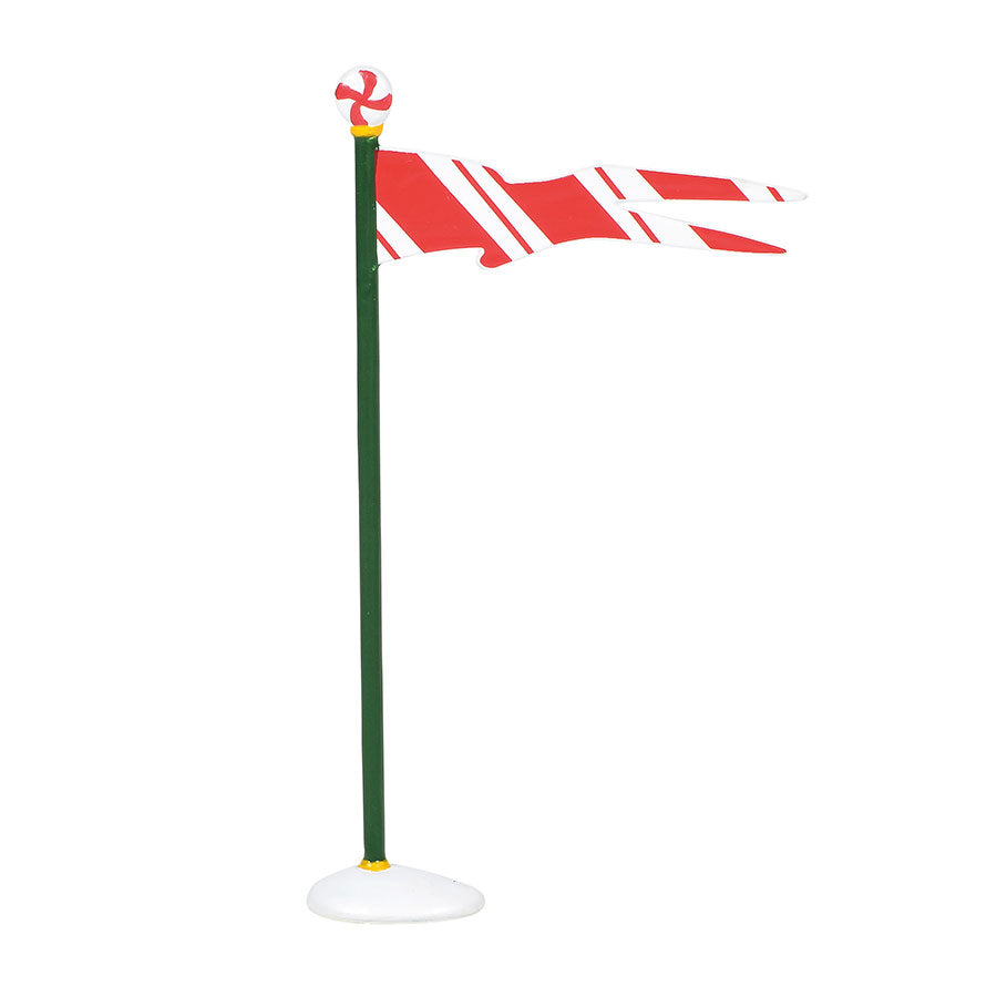 Peppermint Pennants