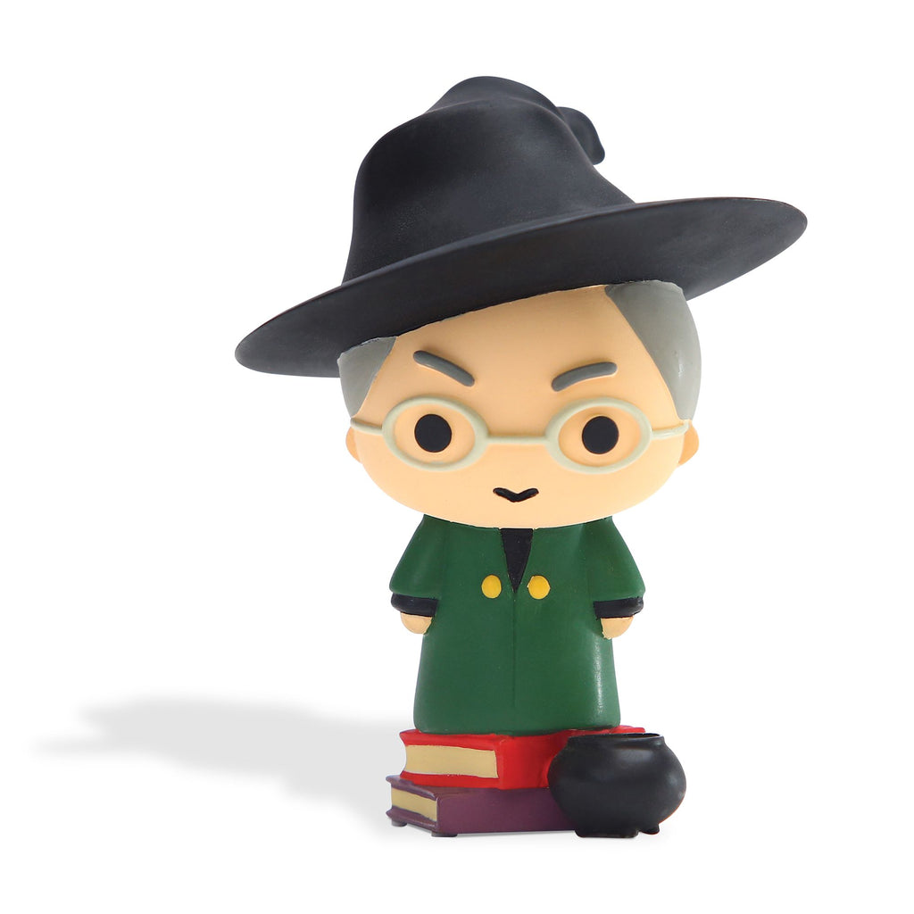 McGonagall Charms Style Fig