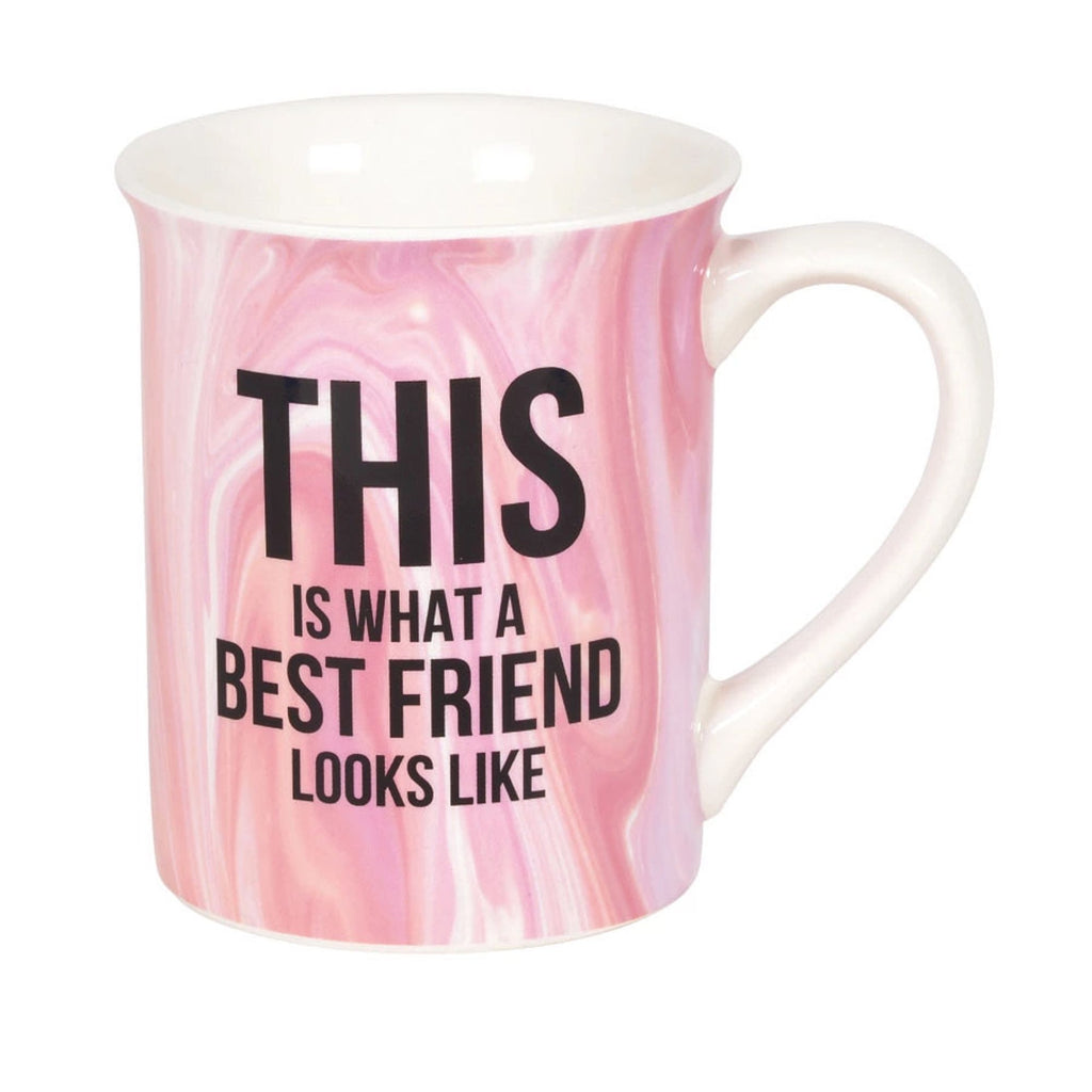 THIS IS A FRIEND MUG