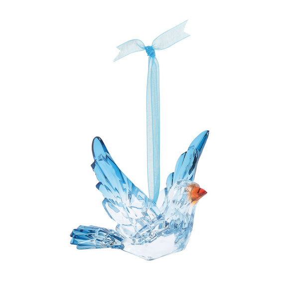 XMBAR Bluebird Ornament