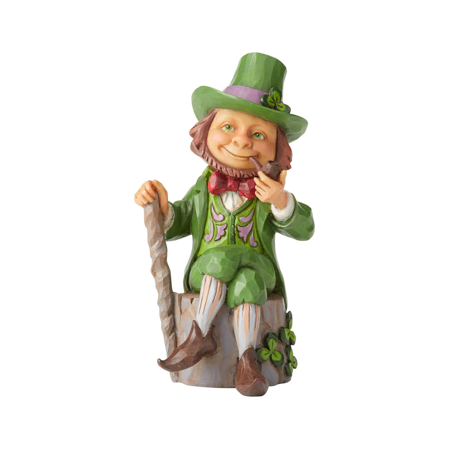 Pint Sized Leprechaun