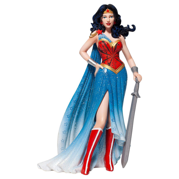 Wonder Woman Couture de Force