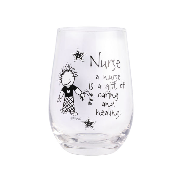 NURSE STEMLESS GLASS