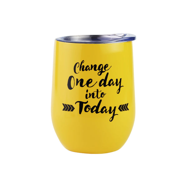 Get It Girl Change Day Tumbler