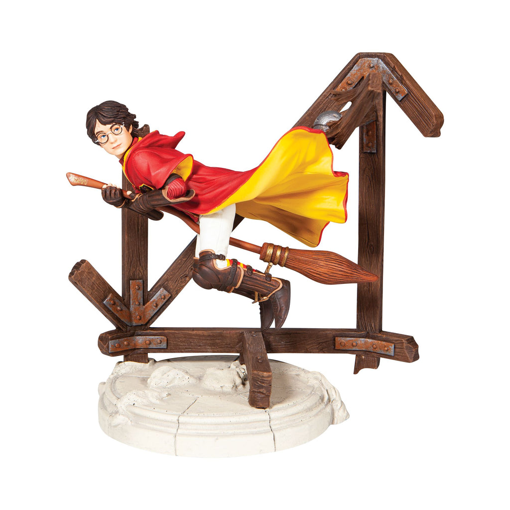 Harry Quidditch Year Two Fig