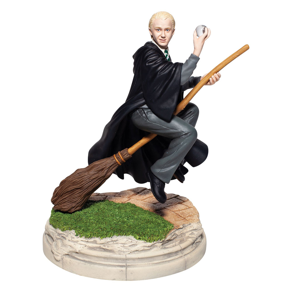 Draco Quidditch Year Two Fig