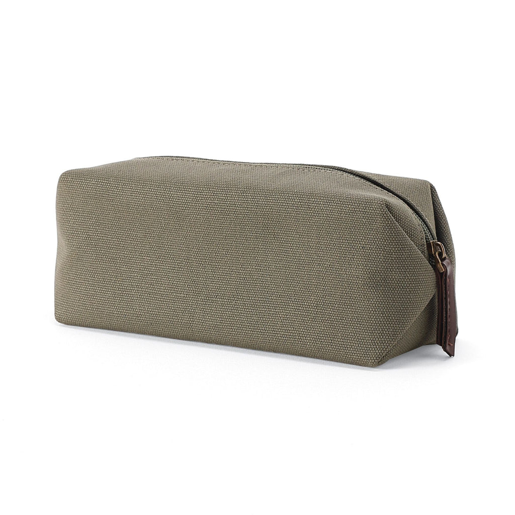 Small Khaki case