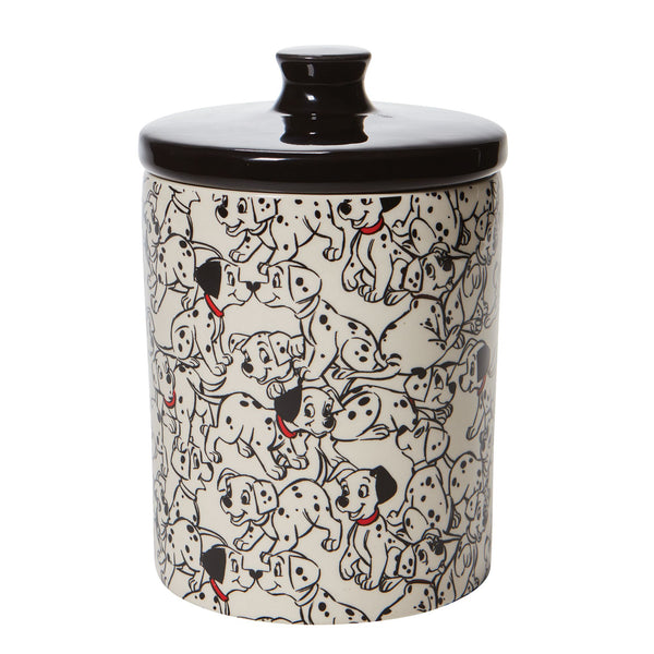 101 Dalmatians Treat Canister