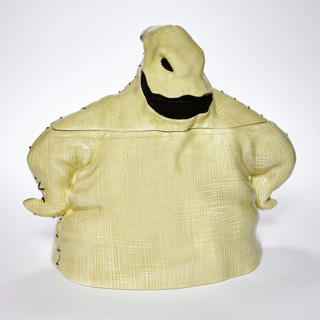 Sculpted Oogie Boogie Cookie J