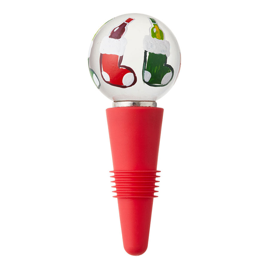Wine Stopper 12 Days of Wine