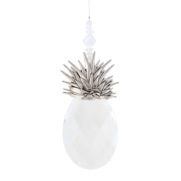 Zinc Alloy Pineapple Orn