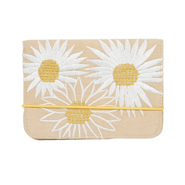 Daisy Passport Cover