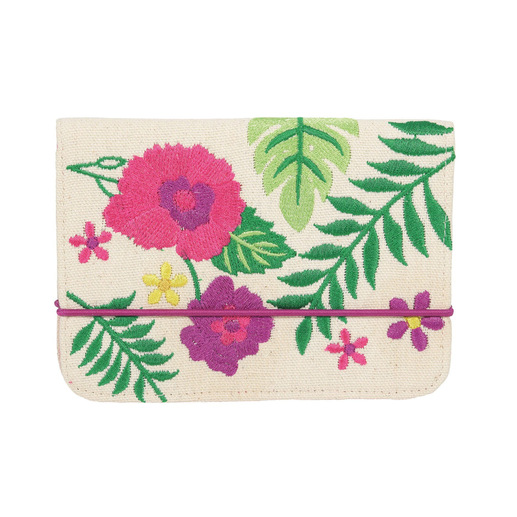 Tropics Passport Cover