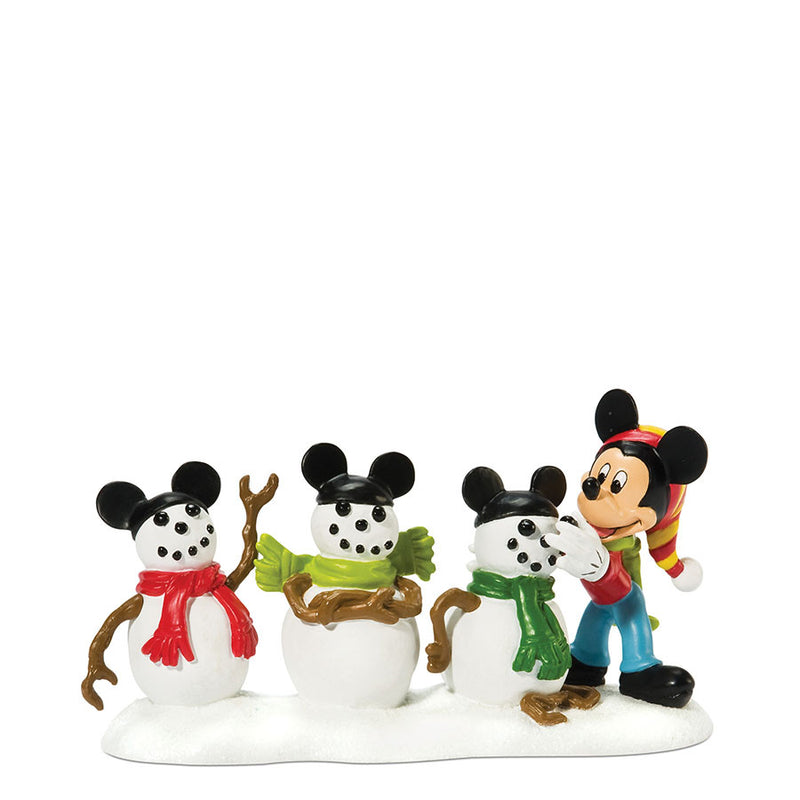 The Three Mouseketeers