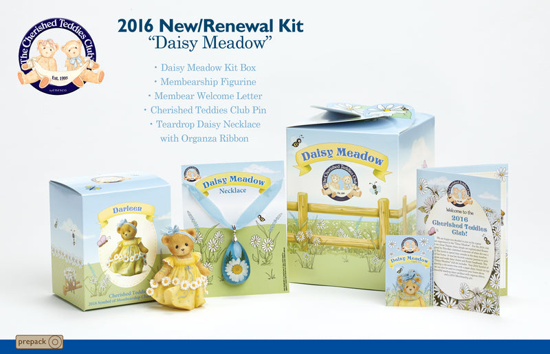 Kit ST/3 NEW/RNWL 2016