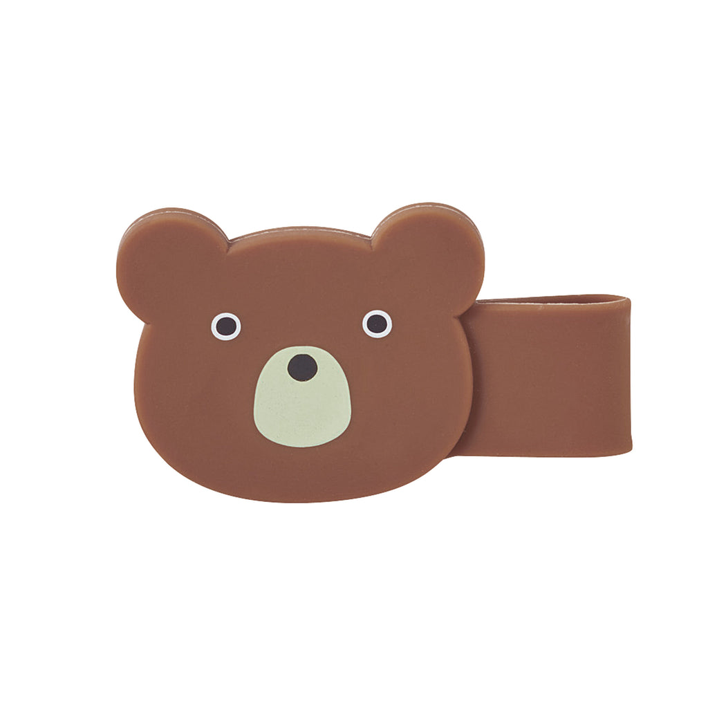 Bear Magnetic Clip