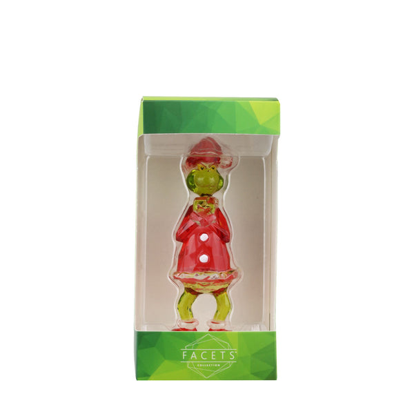 Grinch Facet Collection
